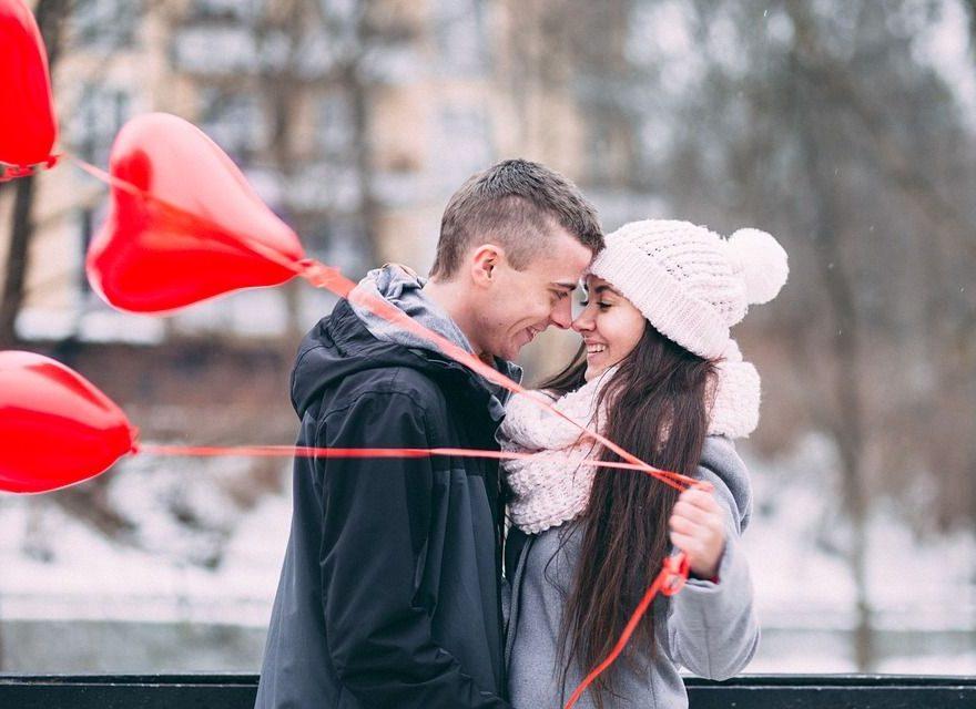 Der perfekte Ort für erstes Date